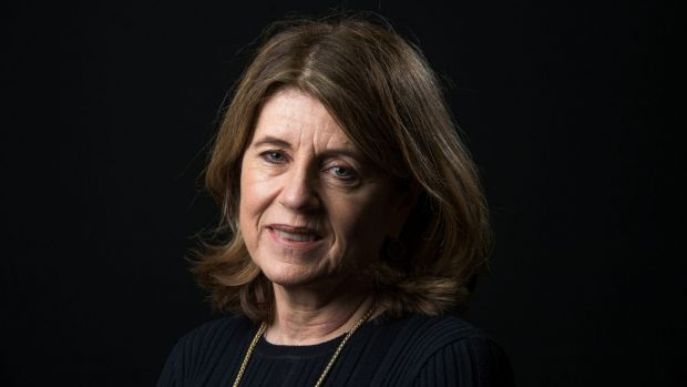Article image for Caroline Wilson reflects after stepping down as chief football writer at The Age