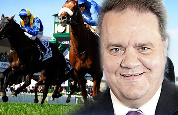 Article image for Five horses Andrew Bensley says cannot win the Melbourne Cup