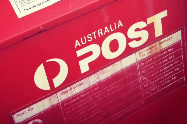 Article image for Australia Post: Extreme weather in NSW + QLD is resulting in mail being delayed this Christmas