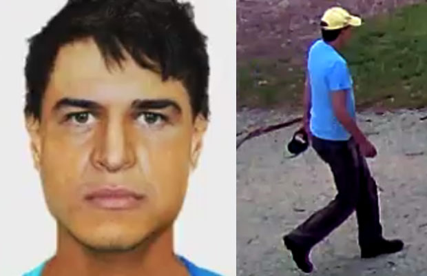 Article image for Police ramp up search for dog walker who brutally assaulted a woman