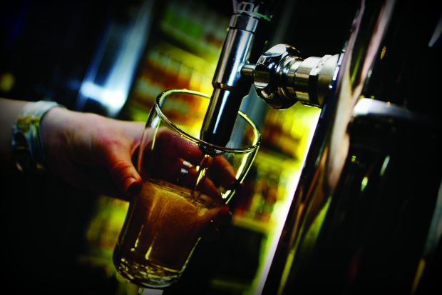 Article image for Why Scotland is setting a 'minimum price' on booze