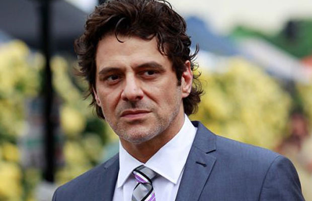 Article image for Vince Colosimo escapes jail after being caught driving on ice