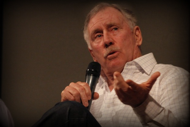 Article image for Ian Chappell isn't happy with Matthew Wade