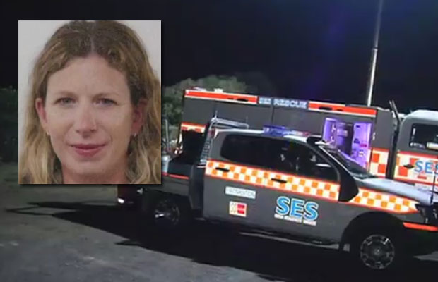Article image for Woman goes missing on the Mornington Peninsula