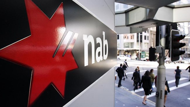 Article image for Former NAB employee paints bleak picture for bank workers
