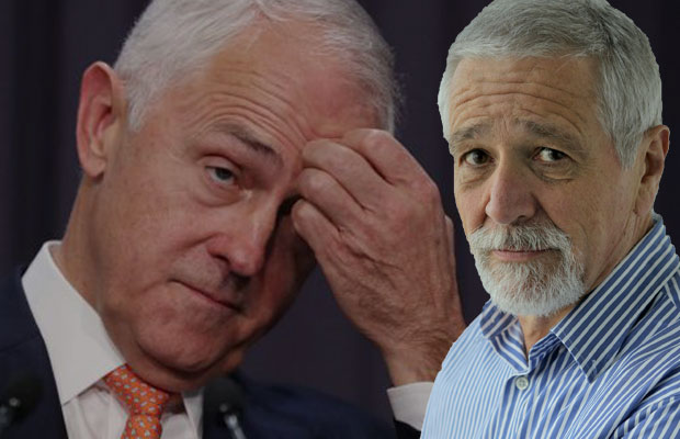 Article image for Why the Liberal Party should stick with Malcolm Turnbull