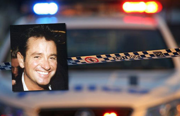 Article image for Body found at home of Melbourne nightclub owner