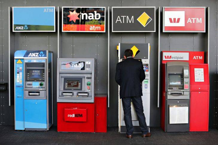 Article image for Tom Elliott makes a prediction in wake of Banking Royal Commission