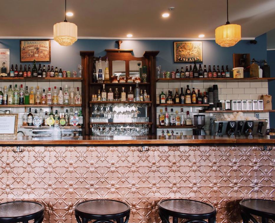 Article image for Pub Of The Week: Tony Leonard reviews the Munster Arms Hotel in Ballarat