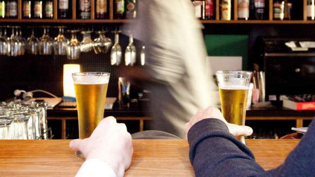 Article image for The scientific argument to lower the legal drinking limit