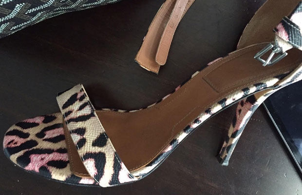 Article image for Stakes Day Cinderella counting the cost over lost raceday shoe!