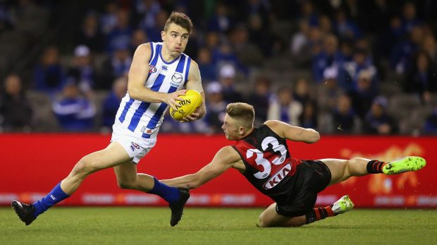 Article image for Carlton signs key delisted free agent