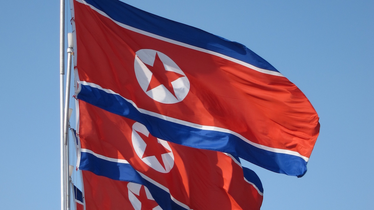 """Article image for 60 Minutes reporter confirms North Koreans """"hate"""" Australia"""