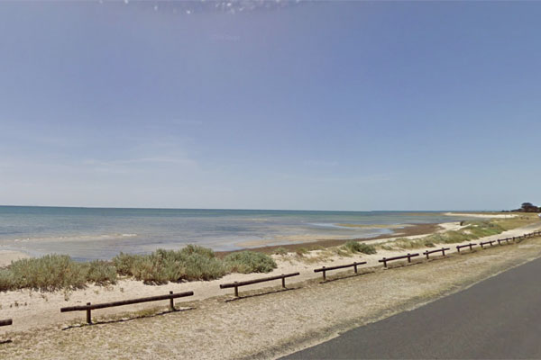 Article image for Human remains found off Bellarine Peninsula