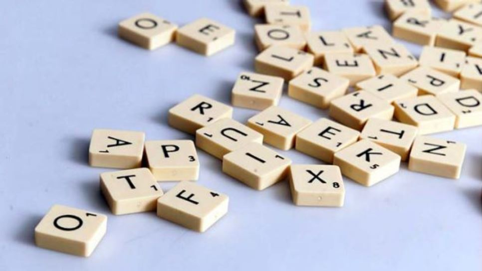 Article image for A Scrabble champion has been banned for allegedly cheating!
