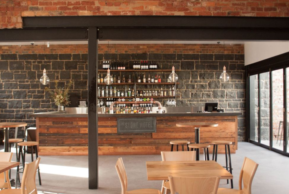 Article image for Pub Of The Week: Tony Leonard visits the Stone Hotel in Fitzroy