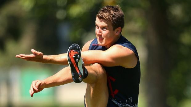 Article image for Power recruit admits he feared his career was over