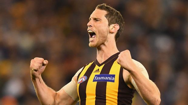 Article image for Ty Vickery announces shock retirement