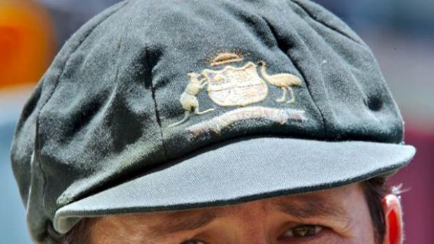 Article image for Chappell, McGrath discuss substitutes wearing the baggy green