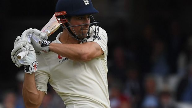Article image for Lack of desire from Cook could see him walk away