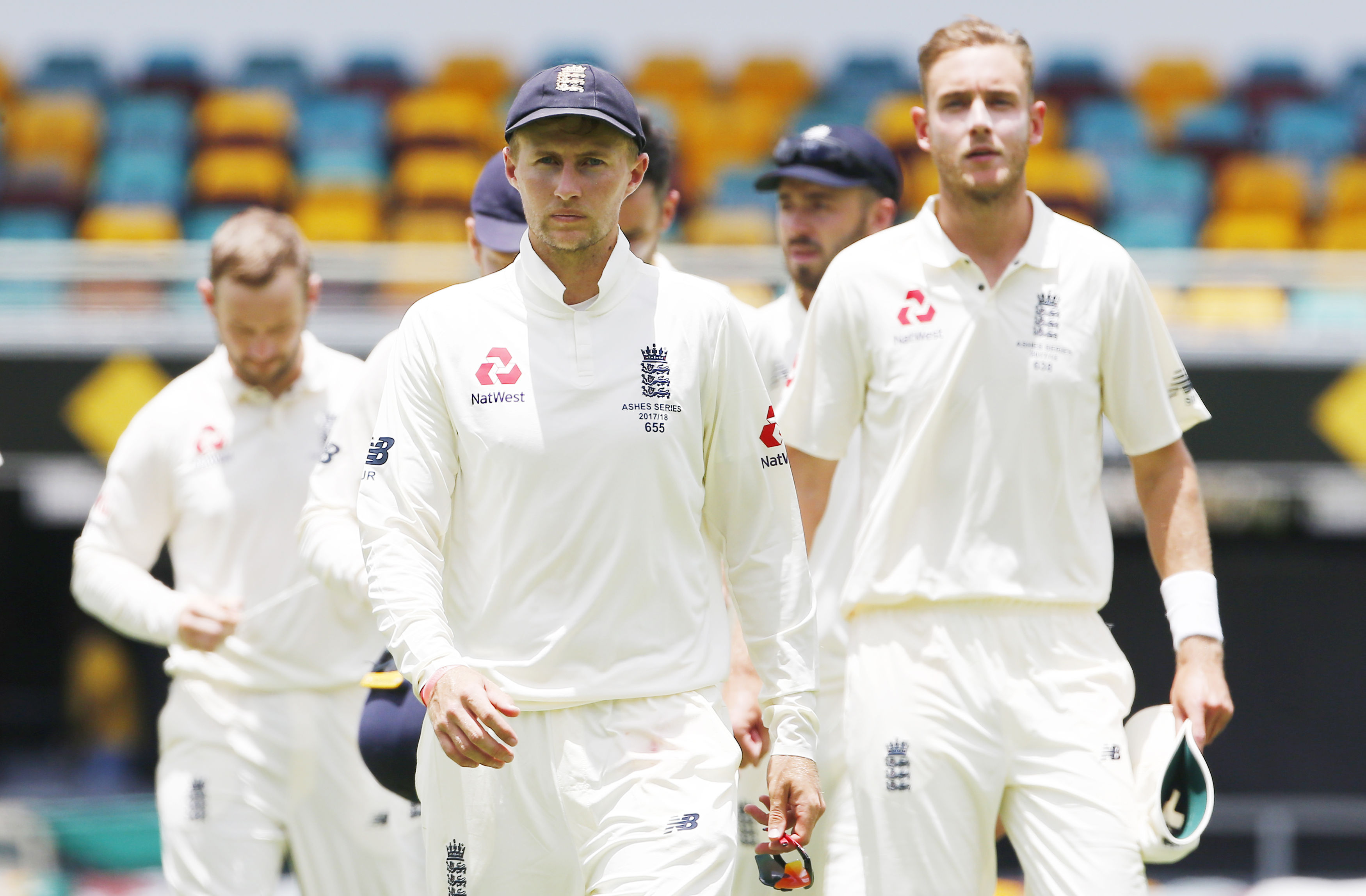 Article image for Root and Smith still need mentors as young captains