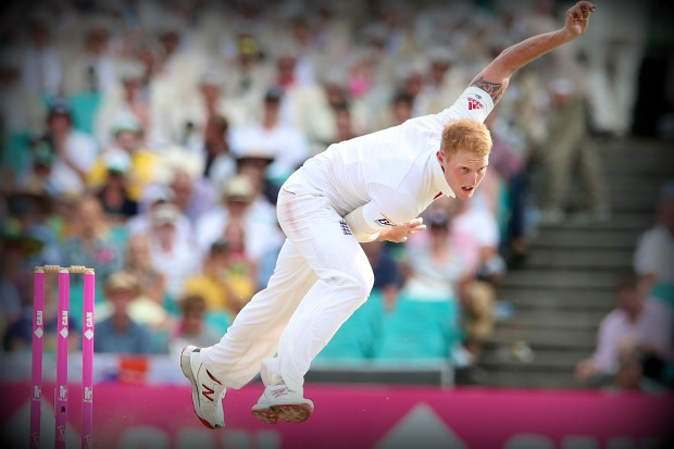 Article image for Ben Stokes unlikely to pick up BBL gig