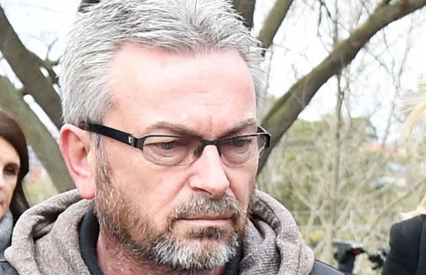 Article image for Borce Ristevski reportedly bashed in prison