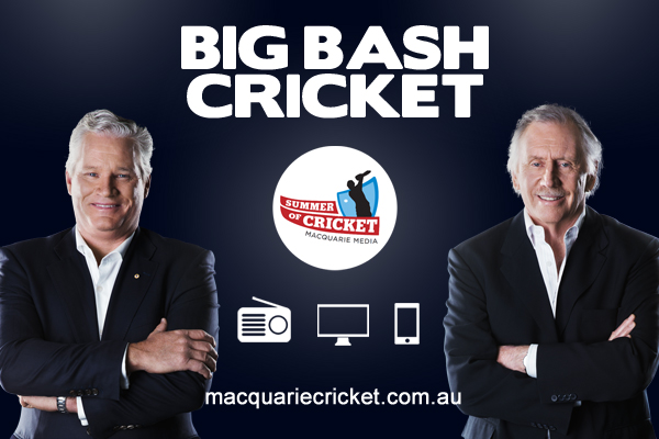 Article image for BBL LIVE – Sydney Sixers vs Perth Scorchers | All the action from the SCG