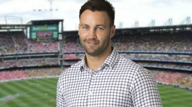 Article image for Jimmy Bartel's five sporting highlights for 2017