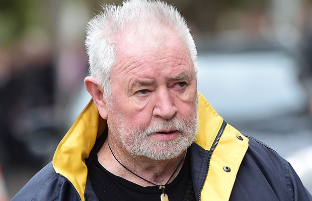 Article image for Les Twentyman 'very concerned' by new TV series