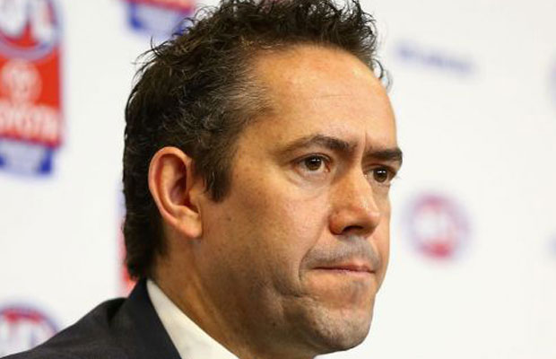 Article image for Simon Lethlean lands job at St Kilda