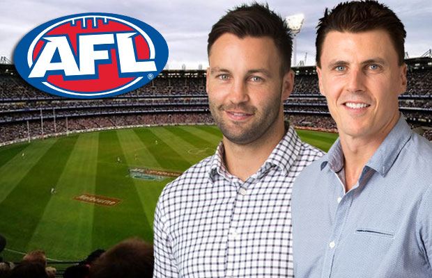 Article image for AFL scraps Match Review Panel in sweeping changes to system