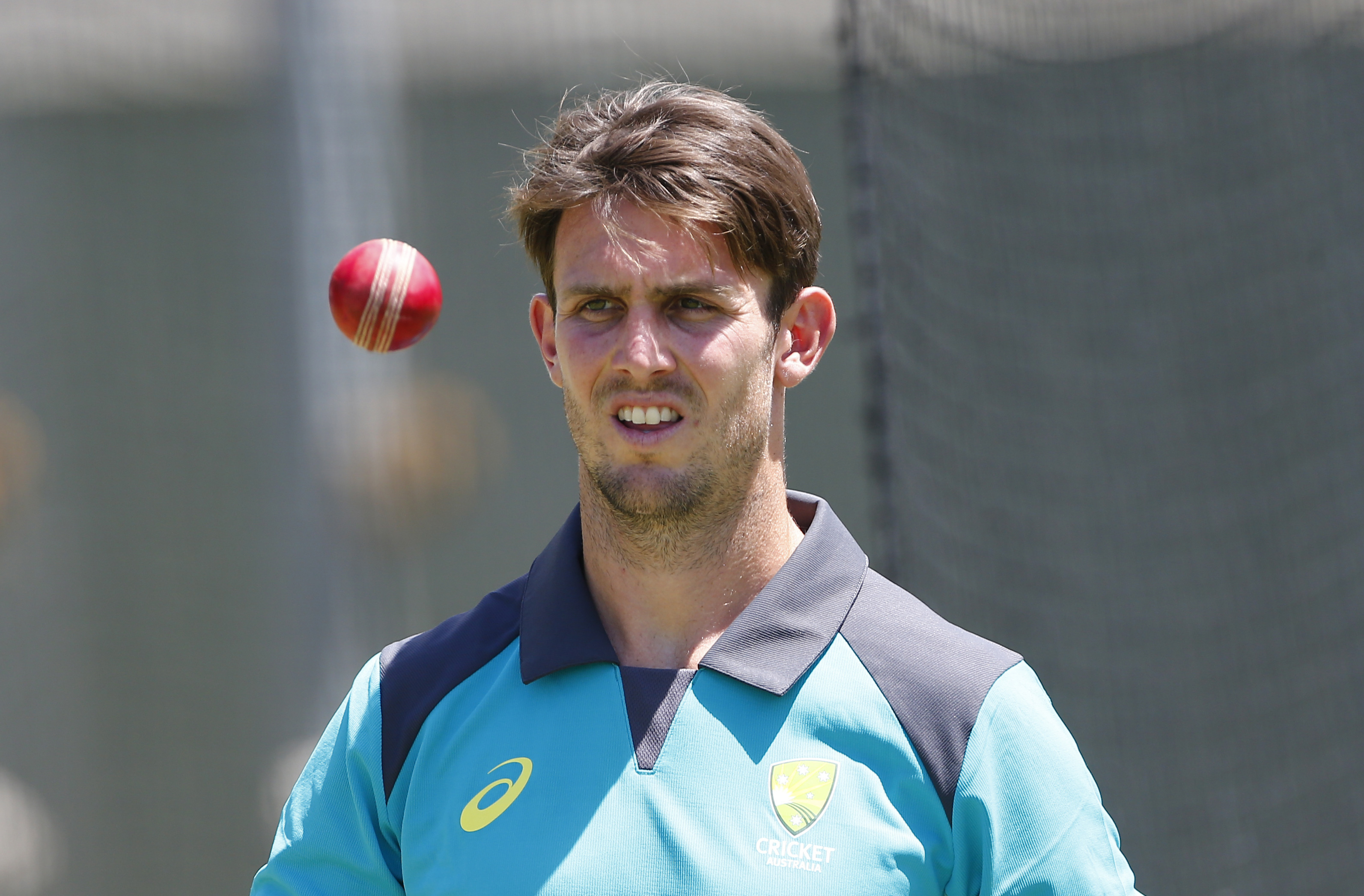 Article image for Mitch Marsh set for shock Ashes recall