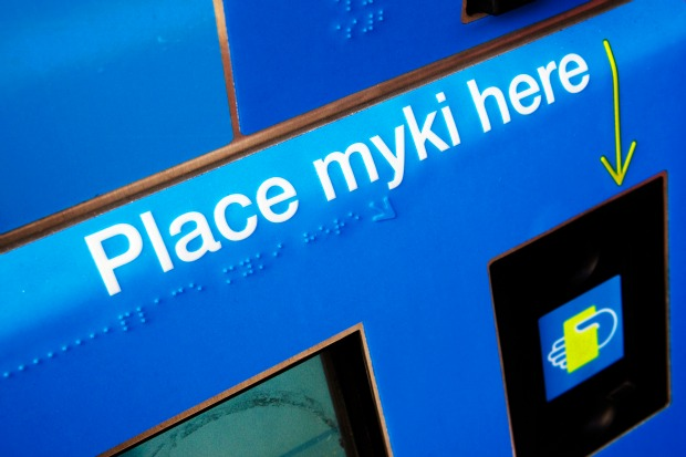 Article image for 'Unsatisfactory and pathetic' | Myki process leaves commuter fuming
