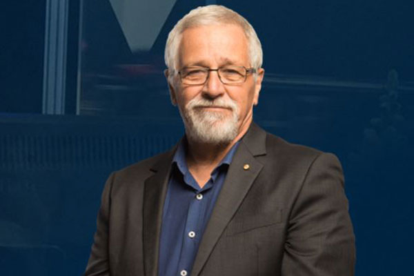 Article image for Neil Mitchell's message for Melbourne