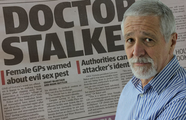 Article image for 'Bloody madness' | Neil Mitchell says legal restriction is putting female doctors at risk