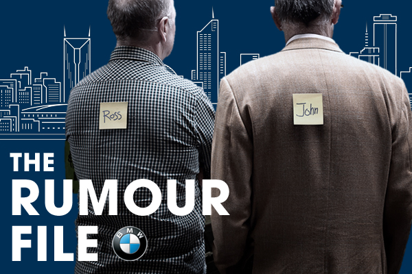 Join the Rumour File!