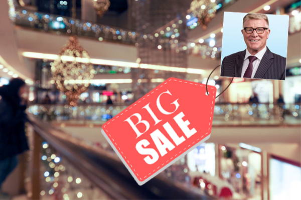 Article image for Retailers expected to do it tough this Christmas