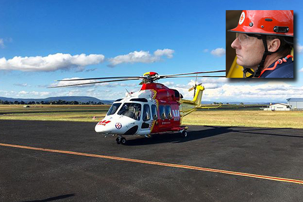 Article image for 80,000 rescue missions later, lifesaver crews are urging for water safety
