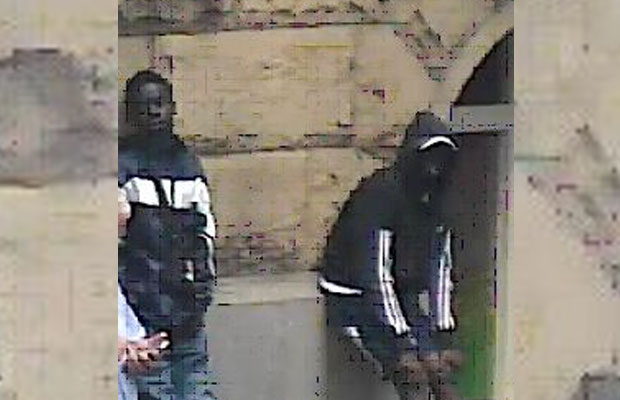 Article image for Youths wanted over vicious CBD assault