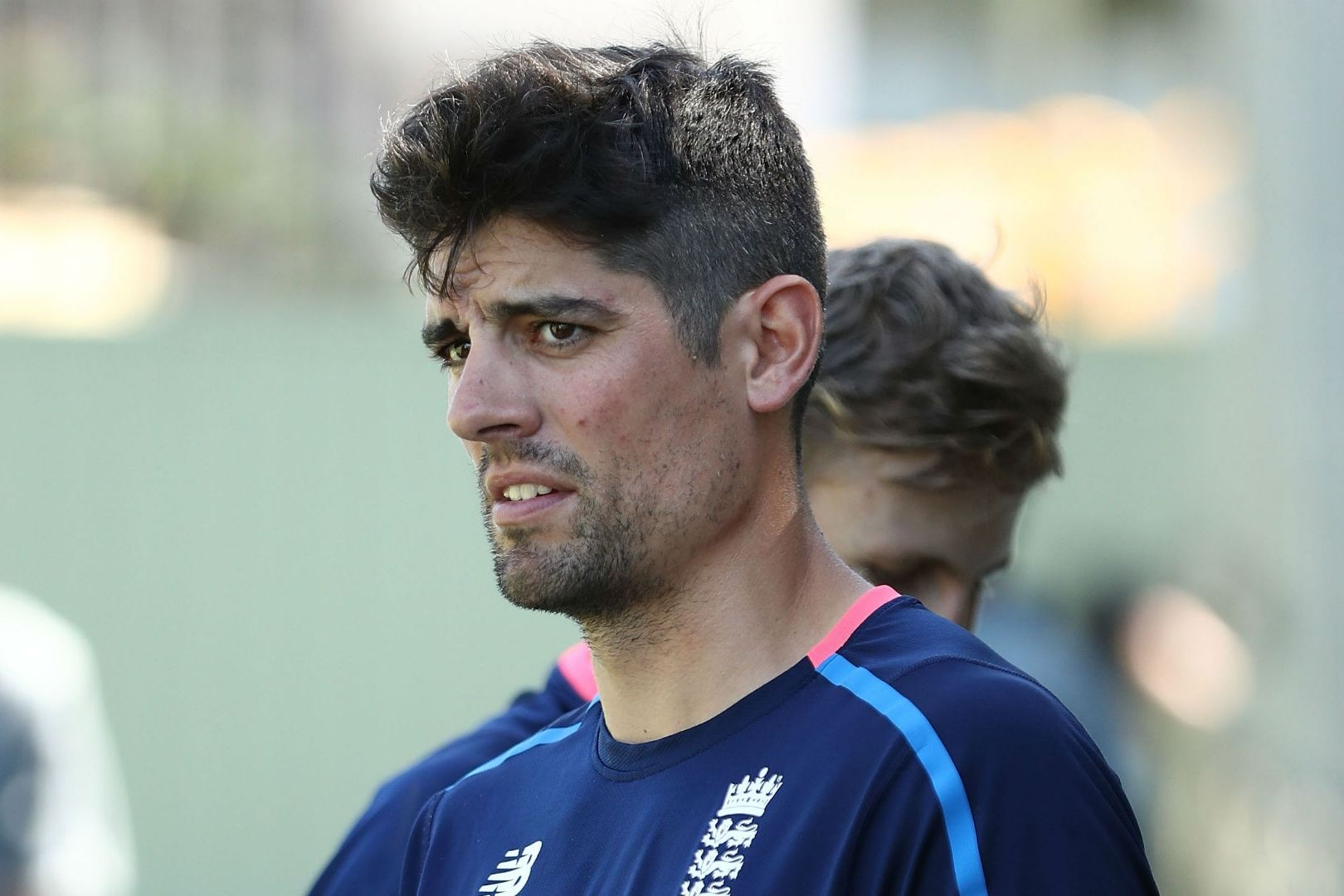 Article image for Cook: England must improve damaged reputation