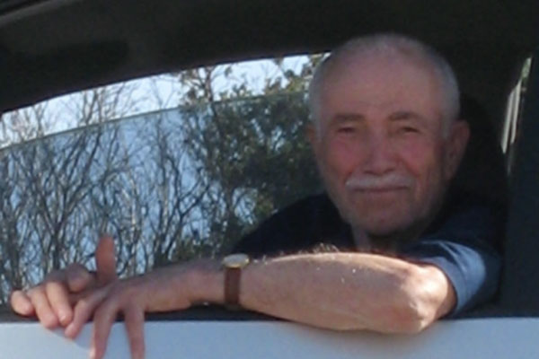 Article image for 'Hero' grandfather dies following Flinders St incident