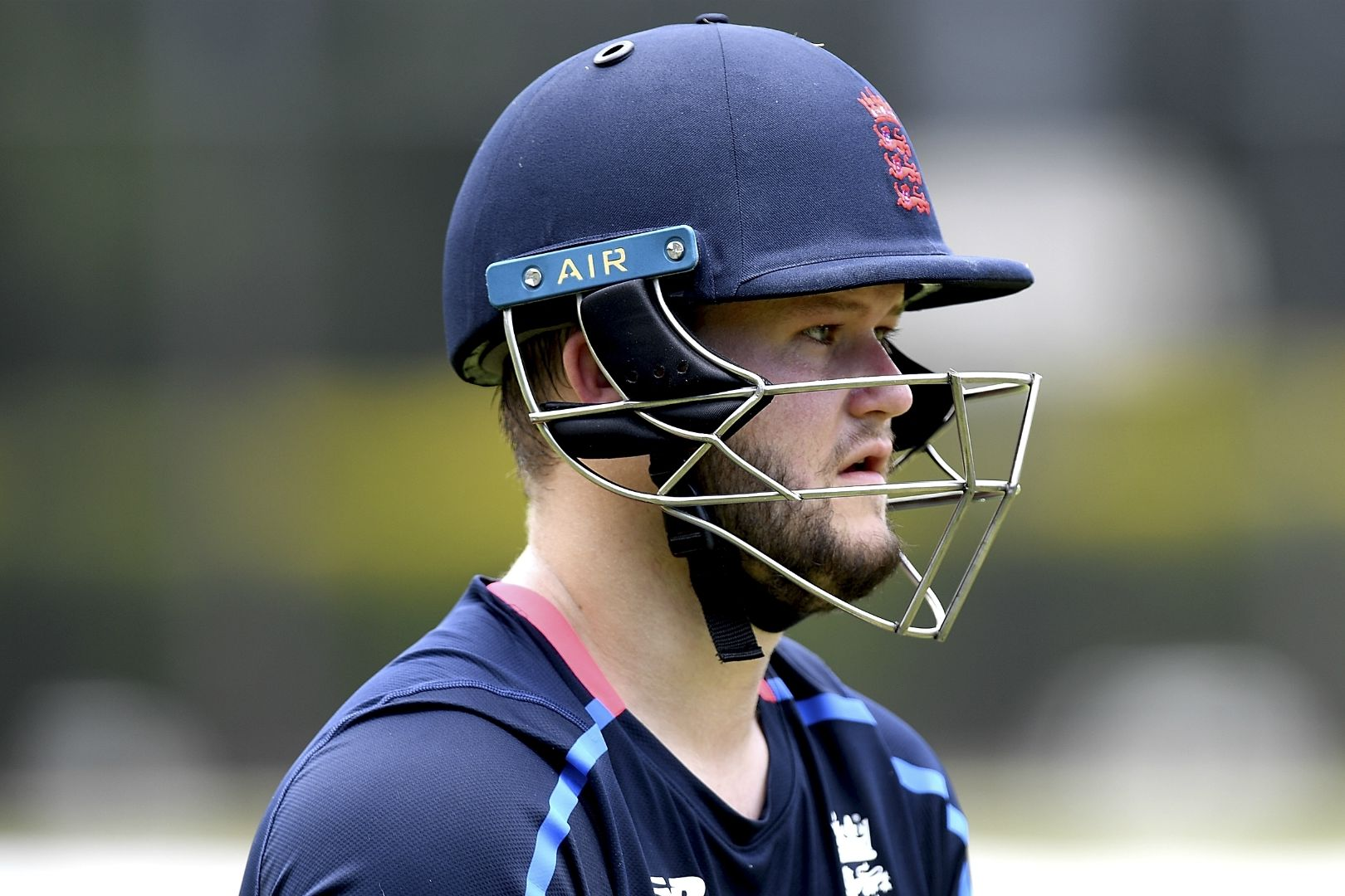 Article image for Duckett stood down by England over Perth incident