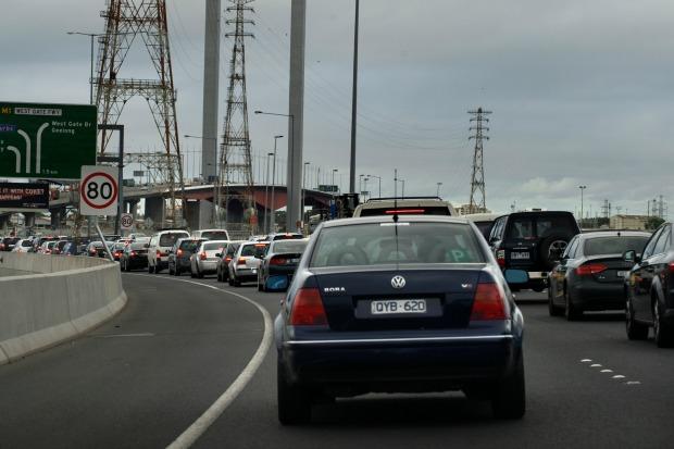 Article image for CityLink fine system set for major shake-up