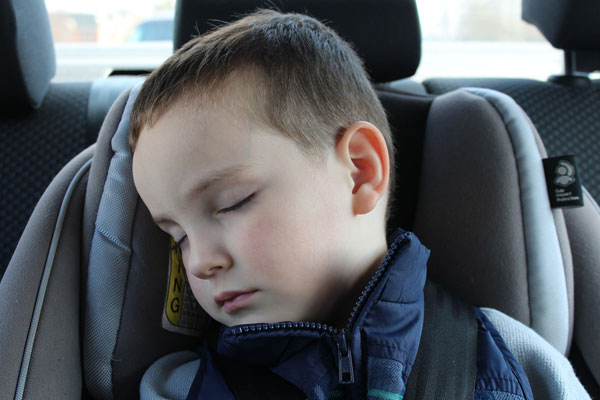 Article image for Naughty kids can't sleep + kids who can't sleep are naughty, research shows
