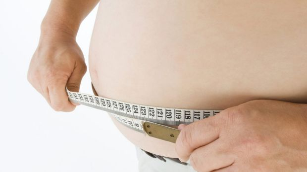 Article image for BMI an unreliable indicator of healthy size, study finds