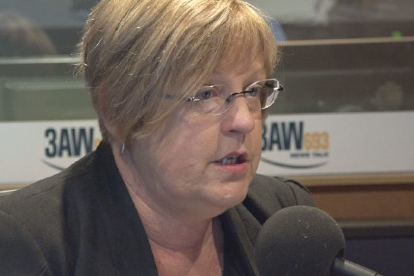 Article image for Police Minister joins 3AW Drive