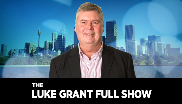 Nights with Luke Grant – Full Show 28th December 2017