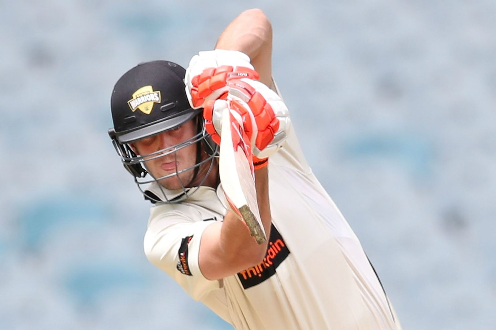 Article image for Marsh ready to grab Ashes chance after Test recall