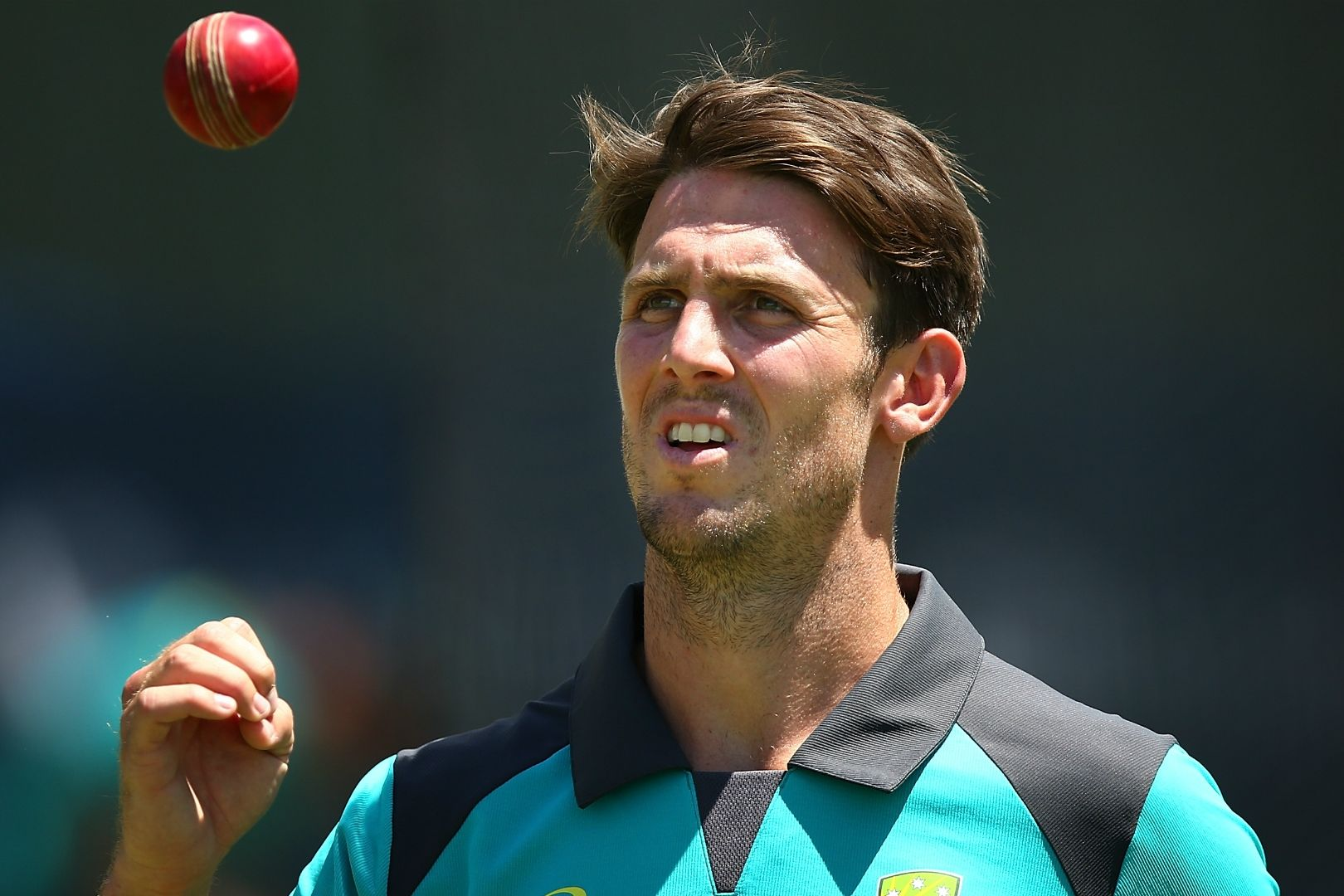 Article image for Marsh confident and ready to heap misery on England